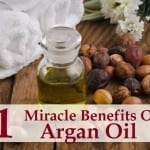 11 Miracle Benefits of Argan Oil For Skin, Hair & Health