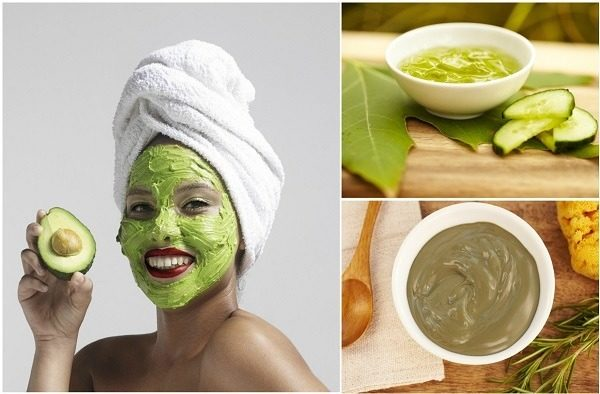 Homemade face mask recipes to fix all skin problems 18 homemade face mask recipes to fix all skin problems solutioingenieria Gallery
