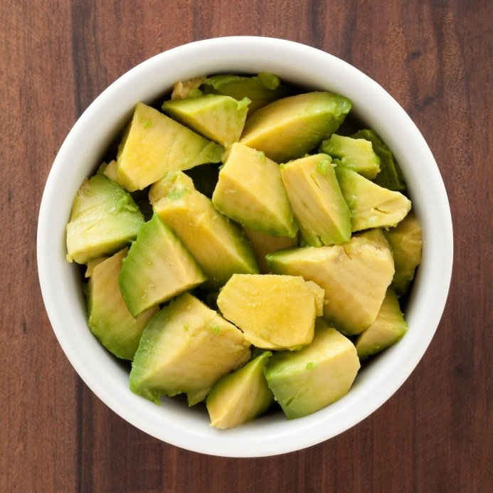 Reasons why you should eat an entire avocado every day 20 reasons why you should eat an entire avocado every day forumfinder Images
