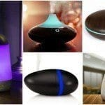 What Is The Best Essential Oil Diffuser? We Review 5 Of The Best