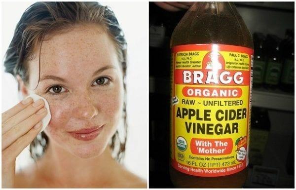 Apple Cider Vinegar Bragg Weight Results