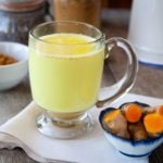 12 Reasons You Should Start Drinking Turmeric Milk + How To Make It