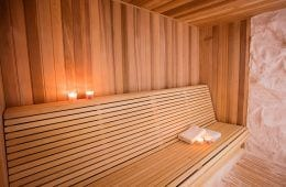 11 Surprising Reasons To Take A Sauna Today