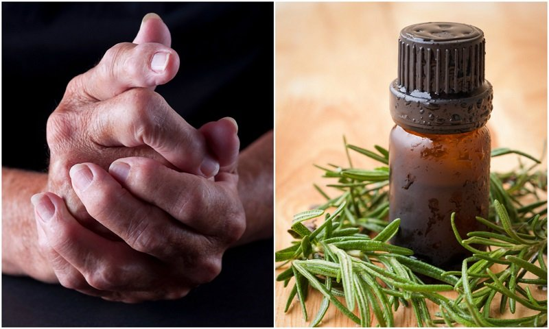 10 Essential Oils That Can Seriously Relieve Arthritis