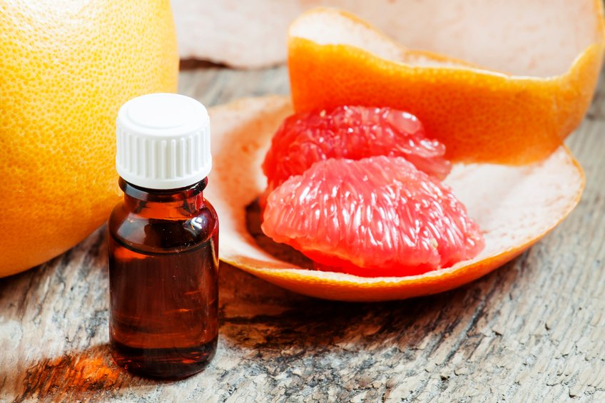 7 Essential Oils That Promote Weight Loss | Reader's Digest |Grapefruit Essential Oil