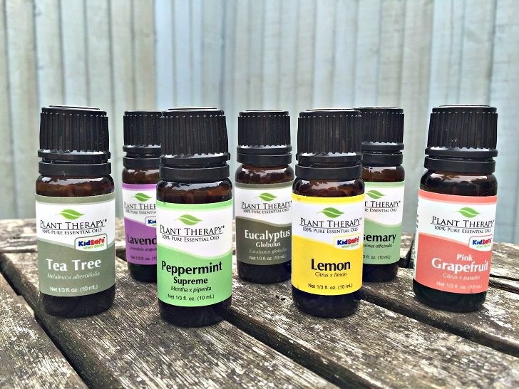 12 Essential Oils Every Beginner Should Start With