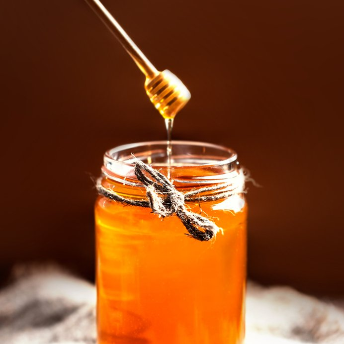 how to get pure honey