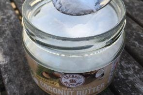 Coconut Butter: How To Make It & Why You Should + 15 Ways To Use This Healthy & Delicious Treat!