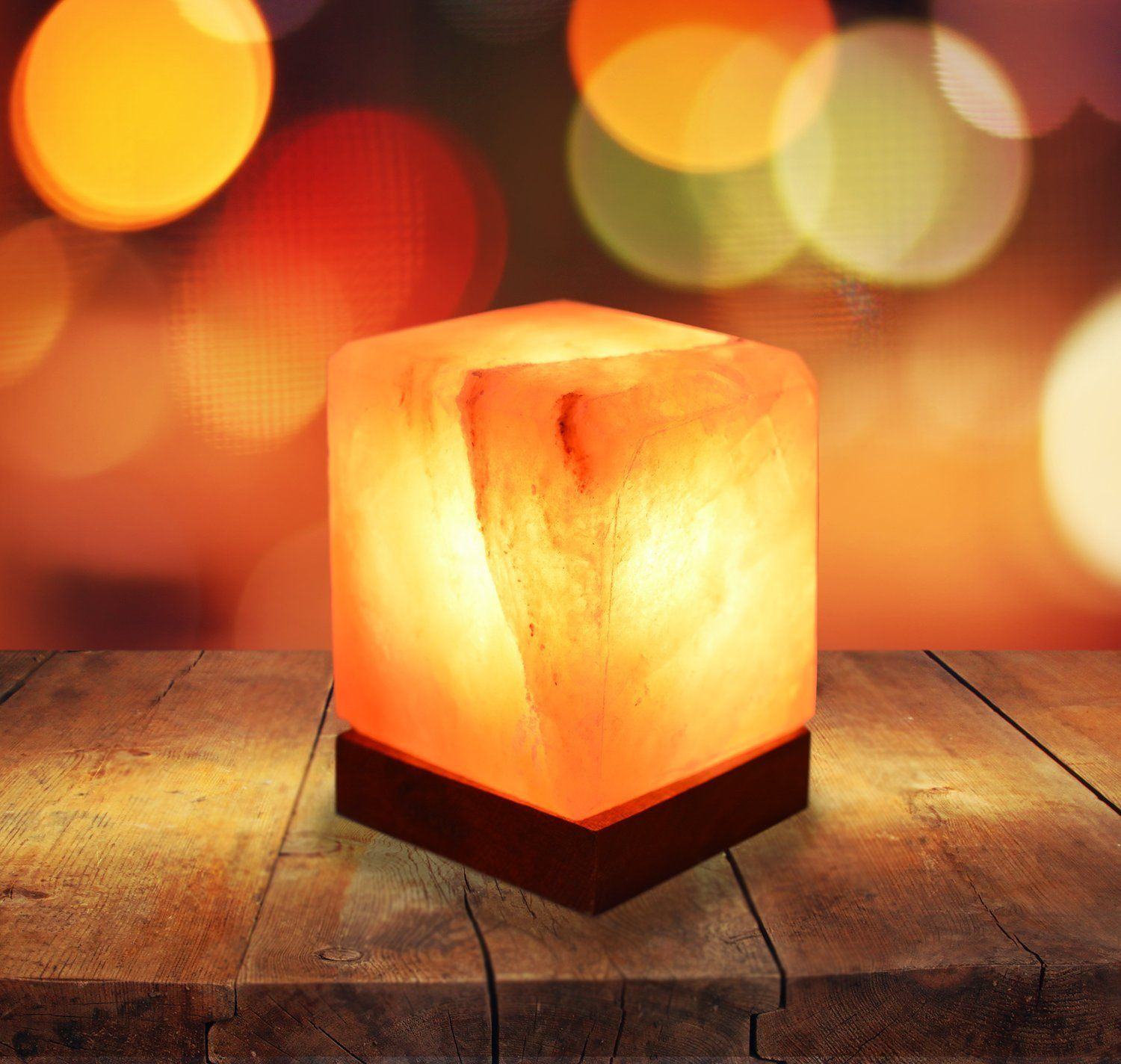 14 Weirdest, Coolest & Most Unique Himalayan Salt Lamps You Can ...