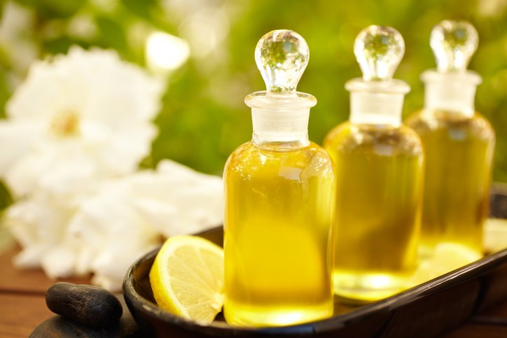 How To Make A Facial Oil Perfect For Your Skin Type