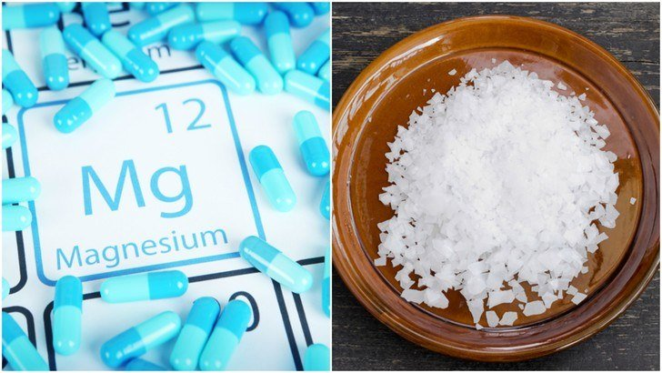 8 Easy Ways To Get All The Magnesium You Need (Without Eating Bags Of Raw Spinach)
