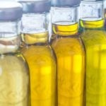 The World's 4 Healthiest Cooking Oils + Their Incredible Benefits