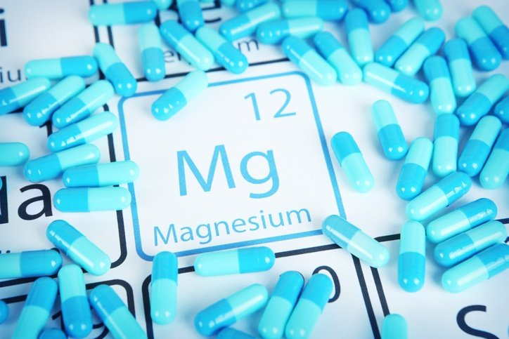Should I Take A Magnesium Supplement? + The Best Supplement You Can Take