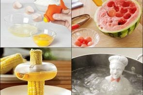 17 Gadgets That Will Save You Time & Money In The Kitchen