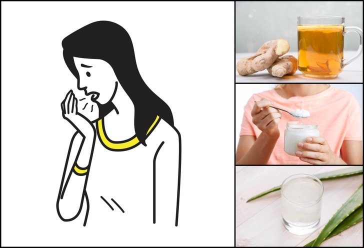 How To Get Rid Of Bad Breath: 14 Home Remedies That Really Work