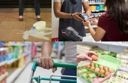 18 Unexpected Health Risks In Every Grocery Store