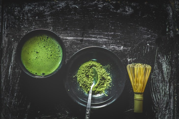 Matcha Green Tea: 10 Amazing Benefits Of This Japanese Elixir