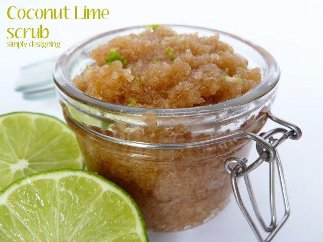 coconut-lime-scrub