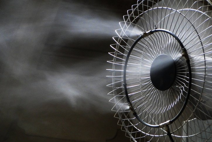 21 Genius Natural Tricks To Stay Cool This Summer Without AC