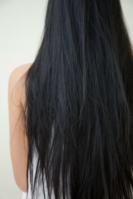 Diy Trimming Your Hair
