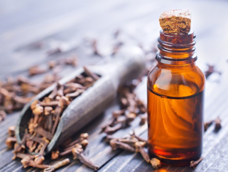 14 Incredible Reasons You Need A Bottle of Clove Oil