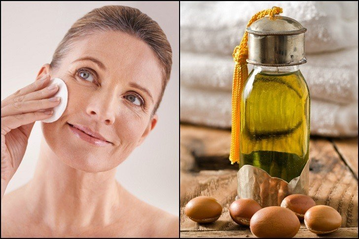 11 Reasons To Put Argan Oil On Your Face