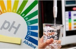 7 Reasons To Start Drinking Alkaline Water + How To Make It