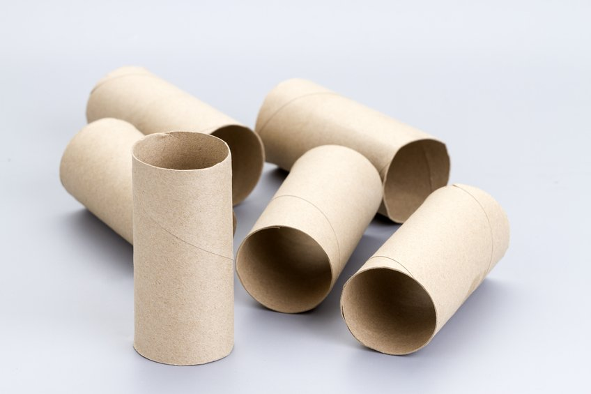 37 Totally Genius Ways To Re-Use Empty Paper Rolls