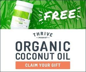 Free Coconut Oil