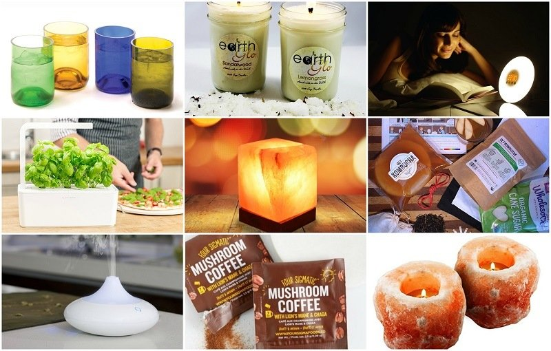 24 Natural & Eco-Friendly Gifts That EVERYONE Will Love