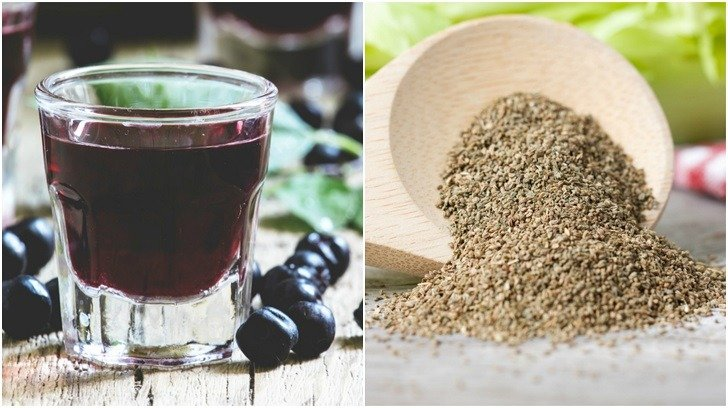 19 Top Polyphenol Foods & Drinks + Why You Need Them
