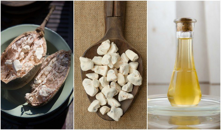 12 Reasons To Put Baobab Oil On Your Skin & Hair
