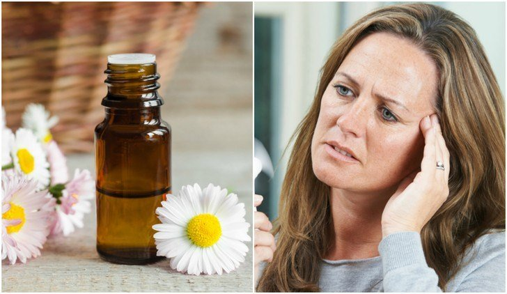 10 Best Essential Oils For Menopause Relief