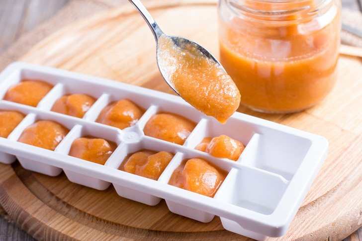 16 healthy wholesome homemade baby food recipes forumfinder Gallery