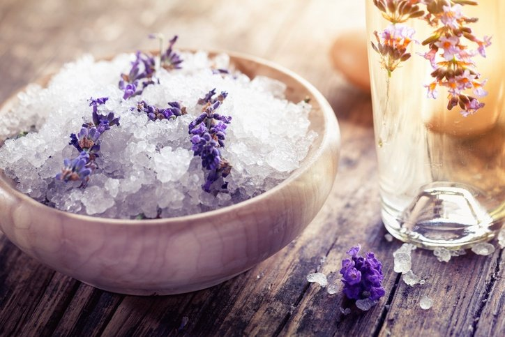 7 Detox Bath Recipes To Purge Your Body Of Toxins