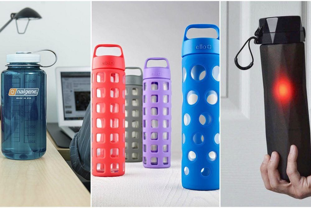 8 Best Reusable Water Bottles To Help Save The Planet