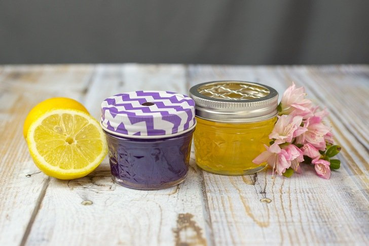 How To Make Your Own Gel Air Fresheners With Essential Oils