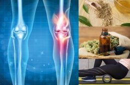 13 Ways To Heal Knee Pain Naturally