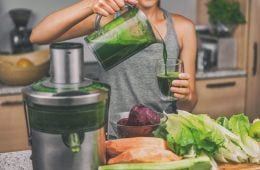 3 Awesome Benefits Of Juicing + 10 Recipes