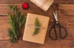 11 Eco-Friendly Ways To Wrap Gifts This Christmas
