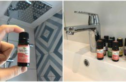 5 Brilliant Ways To Use Essential Oils In The Bathroom