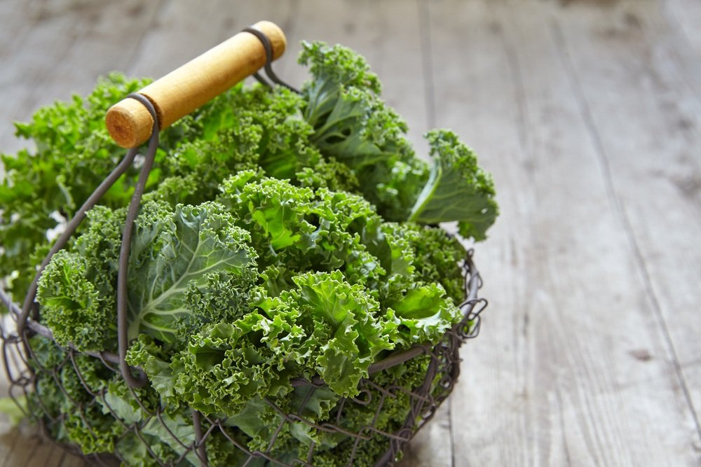 14 Best Food Sources Of Vitamin K & Why You Need To Eat More Of Them