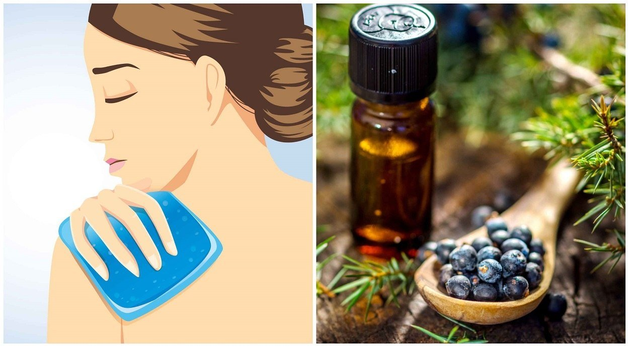 4 Essential Oils For Relieving Sore Muscles & Muscle Pain